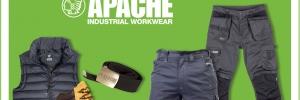 Get to Know: Apache Workwear