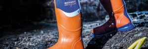 Buckler Boots – Tough as Nails
