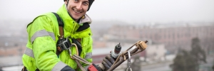 Winter Workwear: The Essentials for Staying Warm on Site