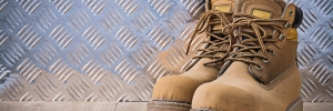 Safety Boots: A Beginners Buying Guide