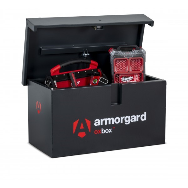 Armorgard Storage box Solutions
