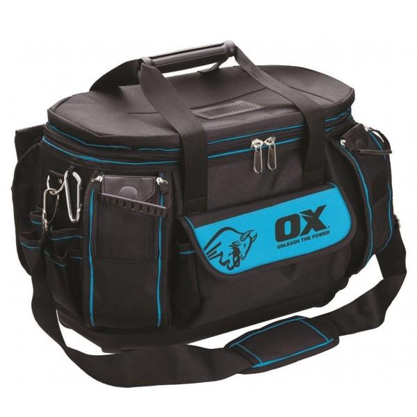 Ox Tool Bag tool solution