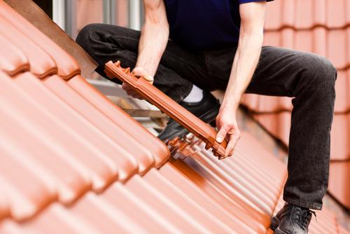 Fixing Roof