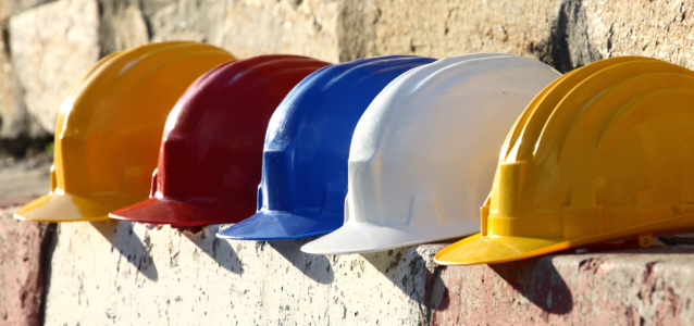 Health & Safety, Hard Hats