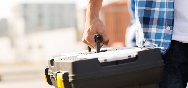 Top Ten Hand Tools Every Toolbox Needs