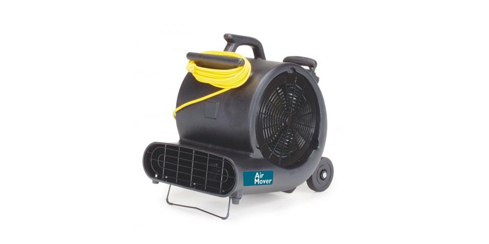 CB3000 Carpet Blower/Dryer Rapid Snail Fan