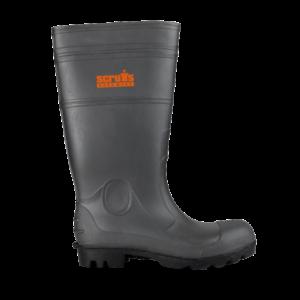 Scruffs Hayewater Safety Wellington Boots
