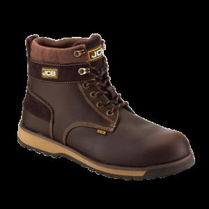 JCB 5CX Safety work boots