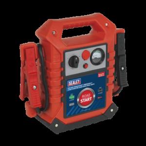 Sealey Roadstart emergency kit