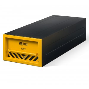 Van Vault Slider Tool Security Vehicle Storage Drawer Box 2019 Model (With Or Without Dividers)