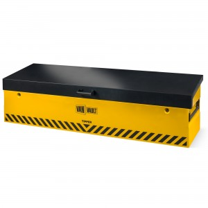 Van Vault Tipper Tool Security Vehicle Storage Box 2019 Model