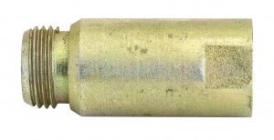 Spectrum Adaptor 1/2in x 20 UN(F) to 1/2in BSP(M) JBA12 (for Dry Core Drilling)