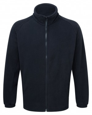 Fort Melrose Full Zip Fleece Jacket Navy (Sizes S-XXL)