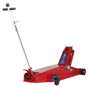 Sealey Premier Hydraulic Long Reach Trolley Jack 20-Tonne