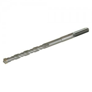 Silverline SDS Max Crosshead Masonry Drill Bit (12-40mm size options)