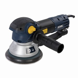 GMC GGOS150 710W Geared Random Orbital Sander 150mm 240V