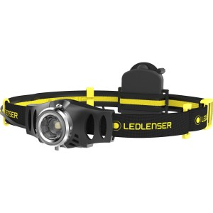 LED Lenser iH3 Head Torch 120 Lumens