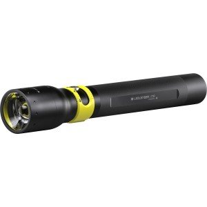 LED Lenser i17R Rechargeable Flashlight Torch 1000 Lumens
