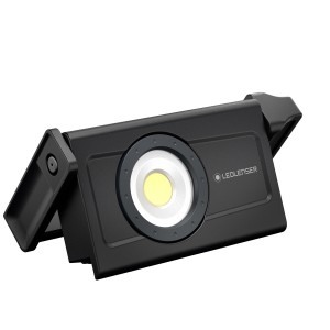 LED Lenser iF4R Rechargeable Floodlight 2500 Lumens