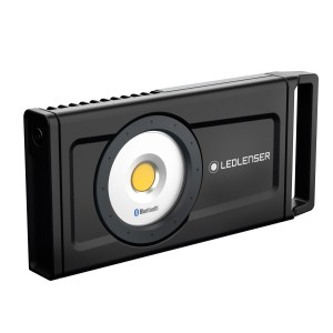 LED Lenser iF8R Rechargeable Floodlight 4500 Lumens