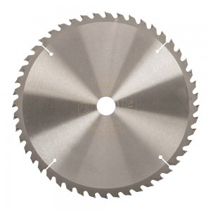 Triton Tungsten Carbide Woodworking Saw Blade - 300 x 30mm 48T