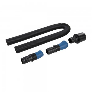 Rockler Dust Extraction Universal Small Port Hose Kit (4 Piece)