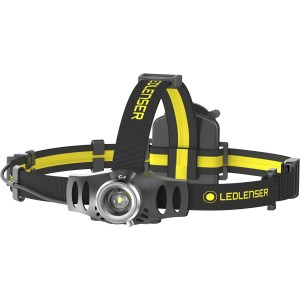 LED Lenser iH6 Head Torch 180 Lumens
