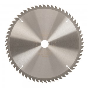 Triton Tungsten Carbide Woodworking Saw Blade - 300 x 30mm 60T