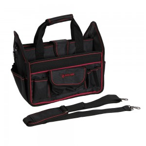 Dickie Dyer Toughbag Service Engineer's Holdall / Work Tool Bag - 380mm / 15