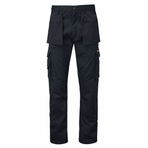 Tuffstuff Pro Trade Work Trousers Navy (Various Sizes)