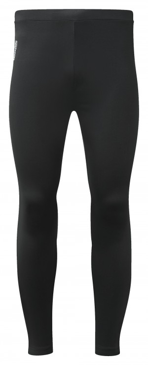 Fort Thermal Baselayer Bottoms Black (Sizes S-XXL)