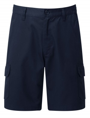 Fort Workforce Cargo Work Shorts Navy (Various Sizes)
