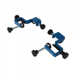 Rockler Carpenters Drawer Front Clamp with Dual Clamp Heads