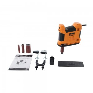 Triton TSPSP650 650W Portable Hand Held Oscillating Spindle Sander
