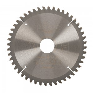 Triton Tungsten-Carbide Construction / Circular Saw Blade - 165mm x 30mm 48T