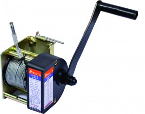Aresta Lynx Winch 25-Metres for Safety Rescue Tripods