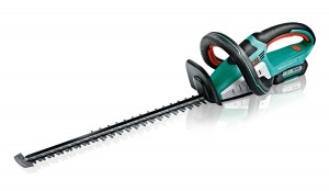 Bosch AdvancedHedgeCut Cordless 36v Hedge Trimmer 54cm/21in with Battery