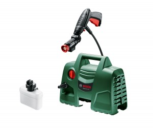 Bosch Easy Aquatak Electric 1200w Pressure Washer 100Bar 240v