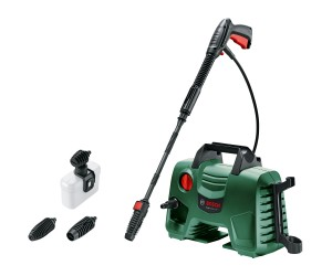 Bosch Easy Aquatak Electric 1300w Pressure Washer 110Bar 240v
