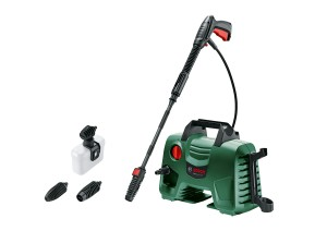 Bosch Easy Aquatak Electric 1500w Pressure Washer 120Bar 240v