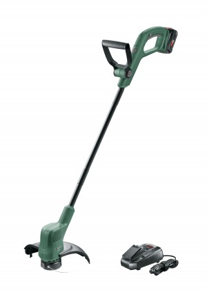 Bosch EasyGrassCut Cordless 18v Hedge Trimmer 23cm/9in