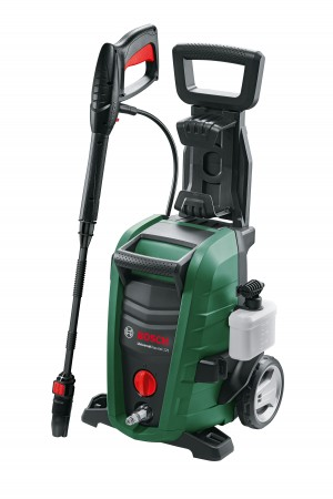 Bosch Universal Aquatak Electric 1500w Pressure Washer 125Bar 240v
