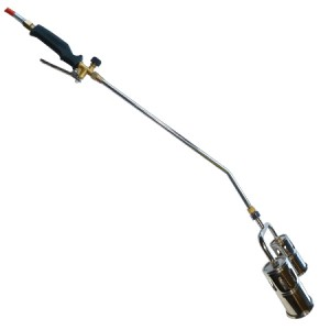 Toolpak Heavy Duty Double Burner Blow Torch With Hose