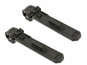 DeWalt TOUGHSYSTEM Replacement Pair Of Brackets