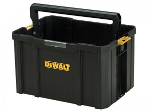DeWalt TSTAK Tote Tough Durable Tool Case 320 x 440 x 275mm