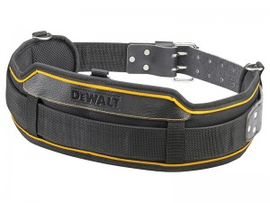 DeWalt DWST1-75651 Heavy Duty Padded Leather Tool Belt