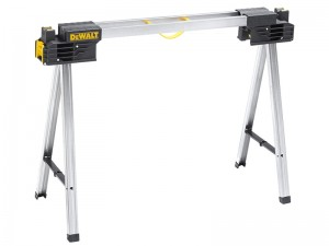 DeWalt DWST1-75676 Full Metal Sawhorse Twin Pack