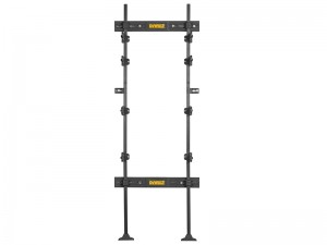 DeWalt TOUGHSYSTEM Tough Case Workshop Racking  255 x 255 x 160mm