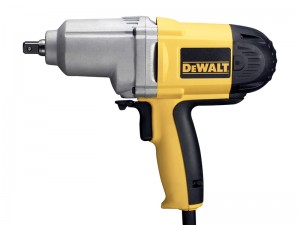 DeWalt DW292 710w Impact Wrench 1/2in Drive 110v