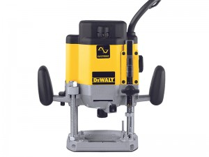 DeWalt DW625EKT 2000w Double Collet Router 240v